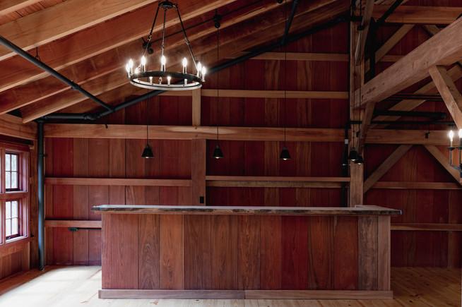 Built-In Bars
