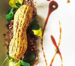 The Golden Peanut