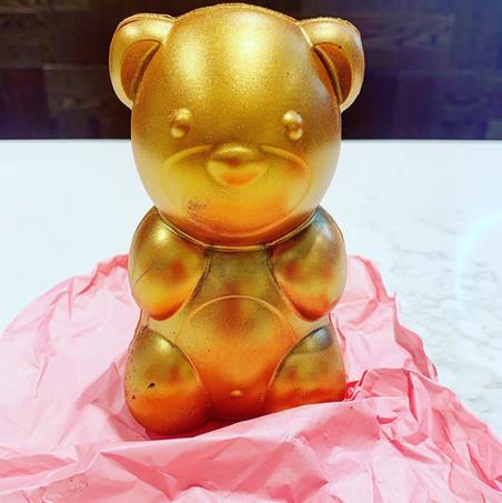 The Golden Bear