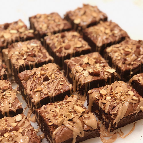 Brownie Pack - 6 pc