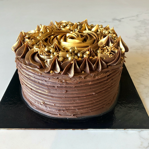 Ultimate Chocolate Cake (pick up only)