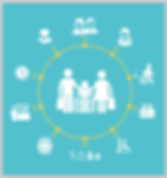 Patient-Family-surrounded-by-Hospice-Sta