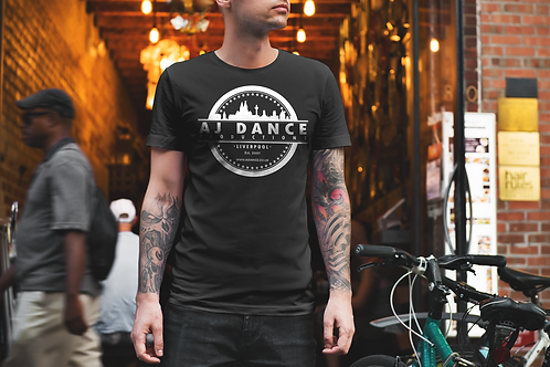 AJ Dance Classic Fitted T-Shirt
