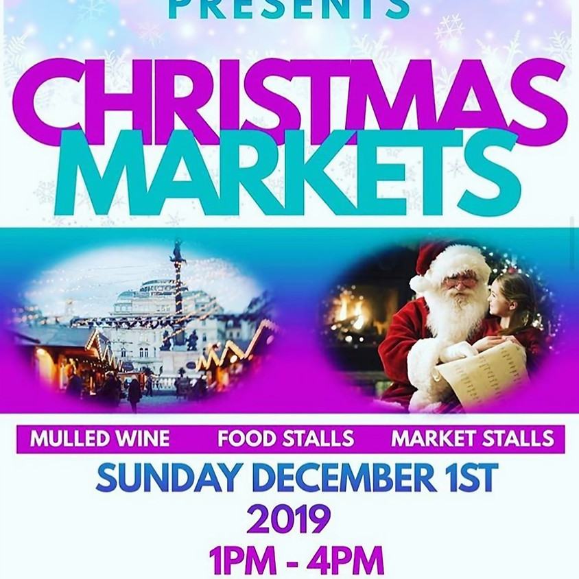 Connect Christmas Markets