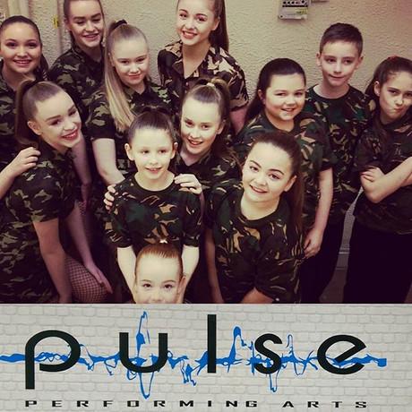 AJ Dance Juniors