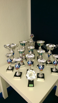 More Trophies!