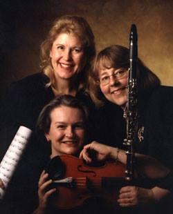 The Sapphire Trio