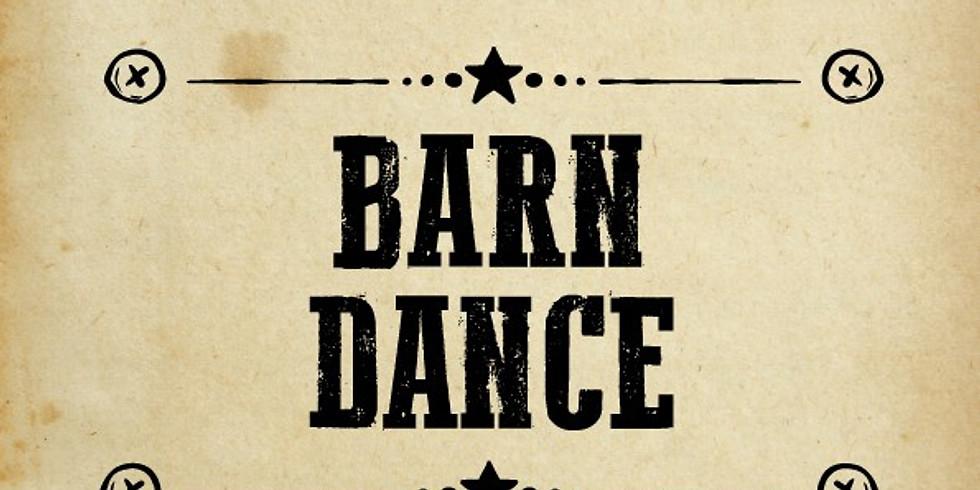 H&B RDA Barn Dance
