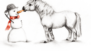 Order your RDA Christmas Cards