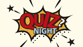 It's the First Great Big Virtual Quiz Night of 2021