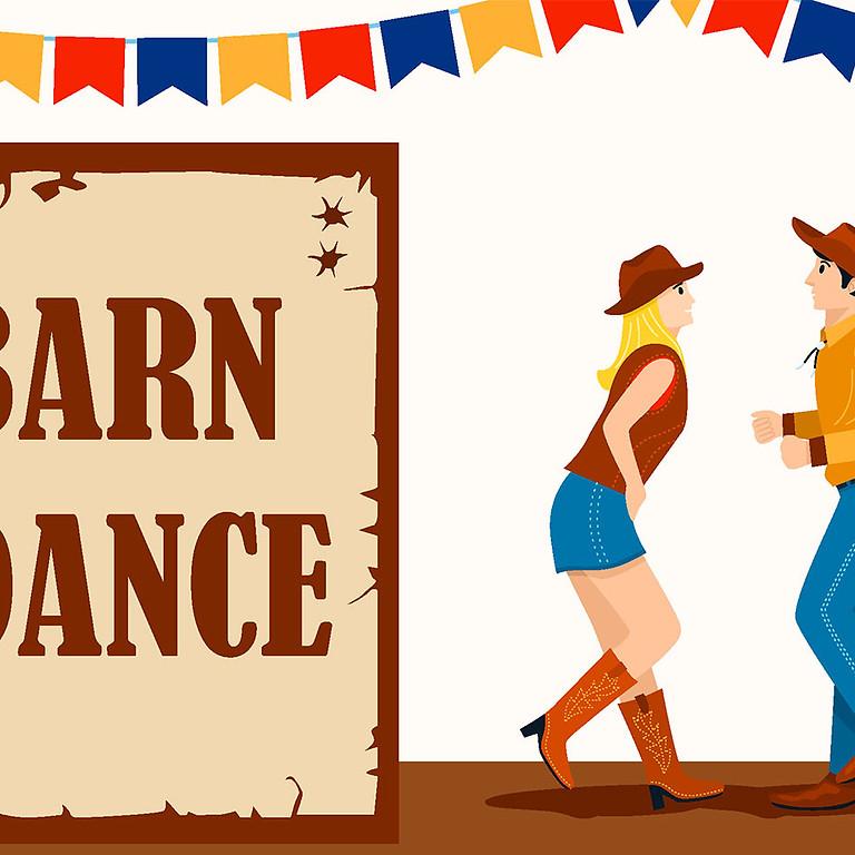 Barn Dance 2021