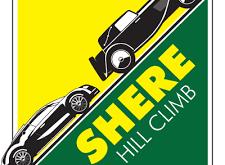 Shere Hill Climb 2019