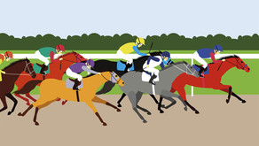 Race Night goes Virtual for 2020