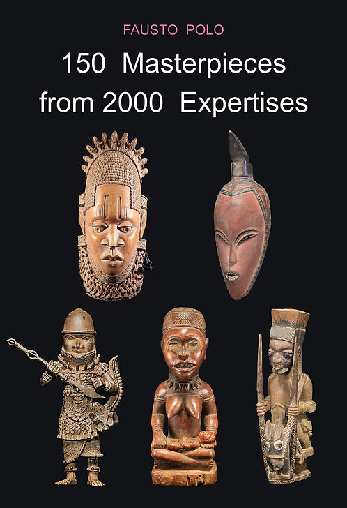 150 MASTERPIECES FROM 2000 EXPERTISES