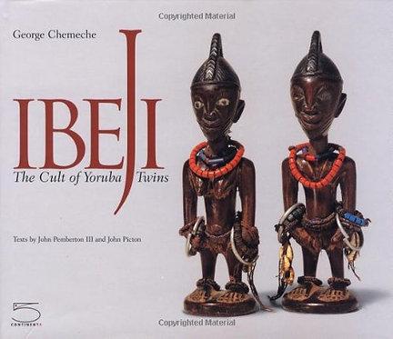 IBEJI - THE CULT OF YORUBA TWINS