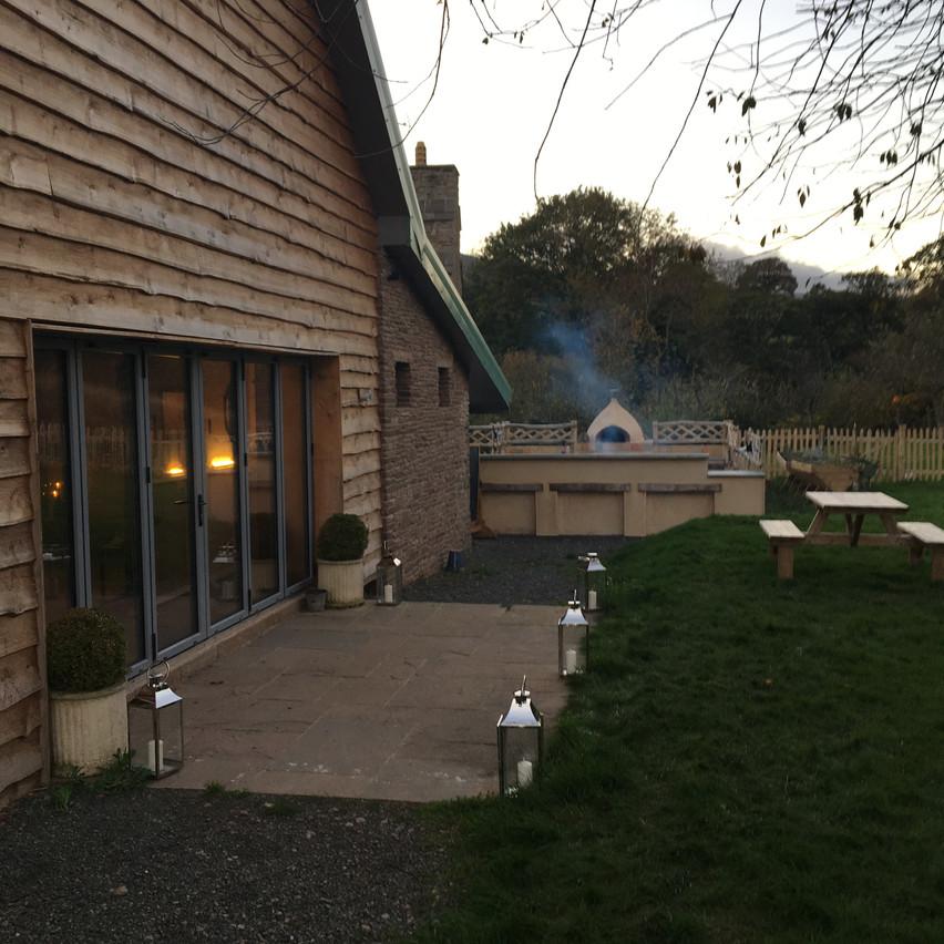 My photos taken at Lower house Farm Wedding venue, Monmouth