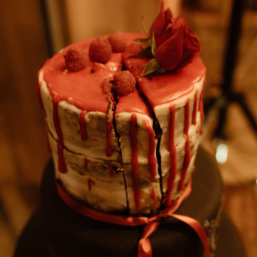 By Emily Rose Cakes
