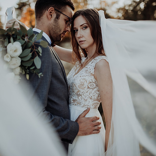 Ewelina & Maciej Plener