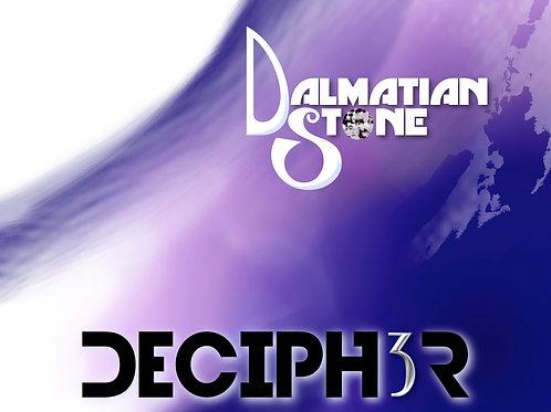 DECIPH3R Album Digital Download