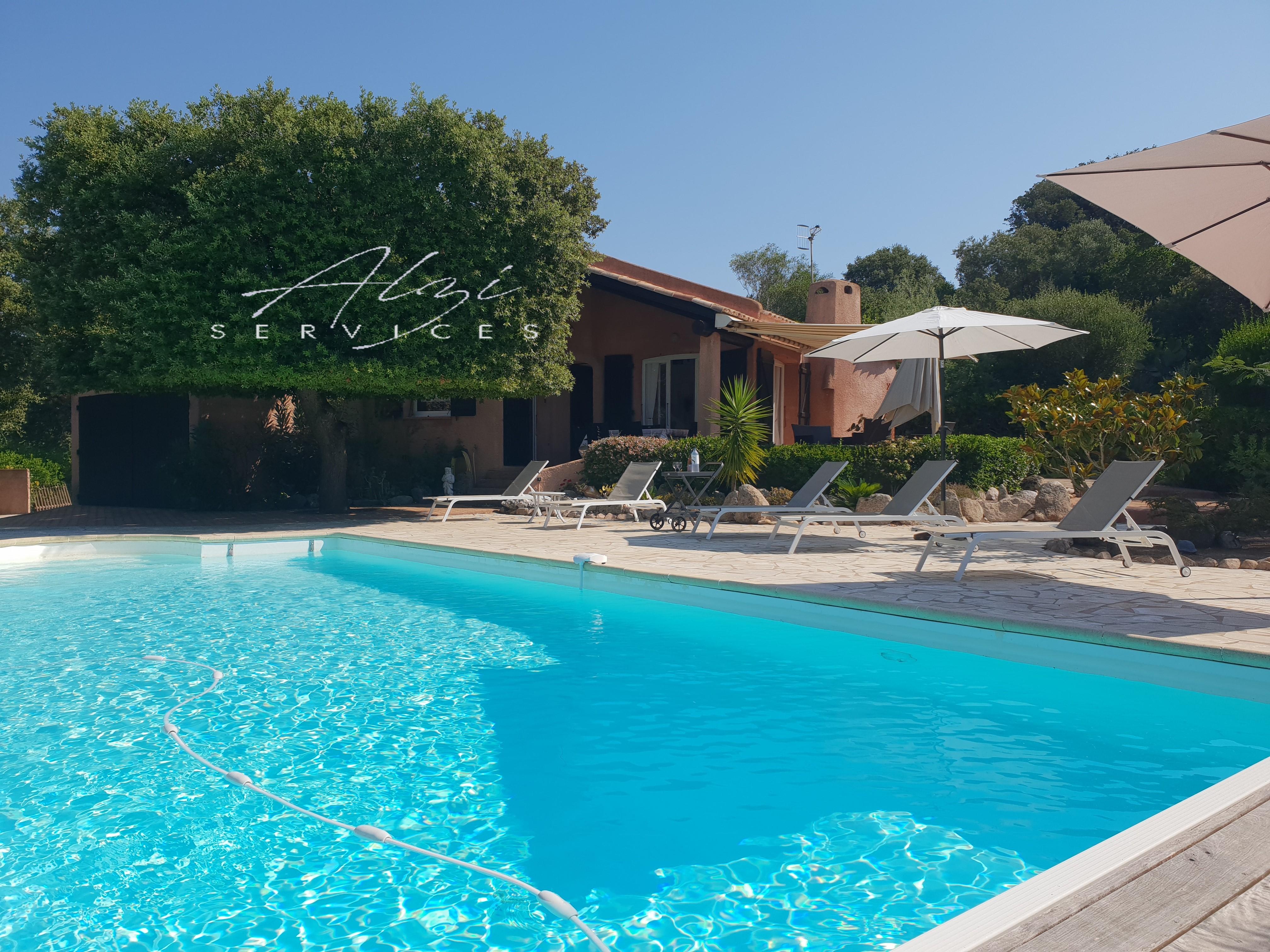 Filtre Piscine Lave Vaisselle alzi services location villa avec piscine domaine privé de