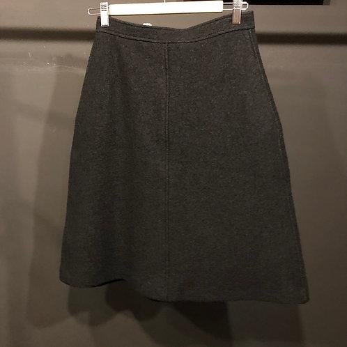 Medwinds Wool Skirt