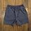 Thumbnail: Organic Cotton Shorts Petrol Blue