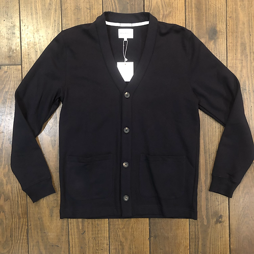 Vidar Fleece Cardigan