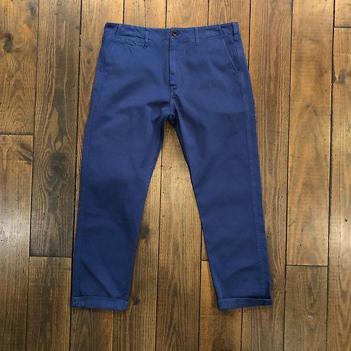 Labura Blue Trousers