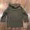 Thumbnail: Danton Olive Outer Jacket