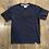 Thumbnail: Heavy weight Navy T-Shirt