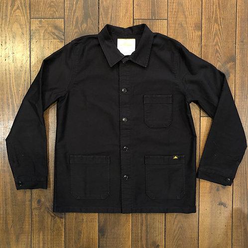 Black Work Jacket Le Mont St Michel
