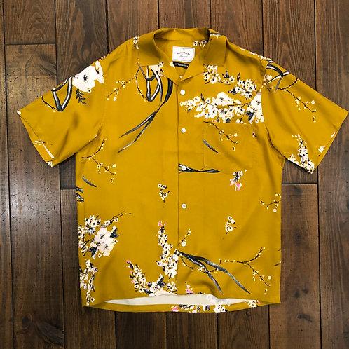 Blooming shirt