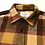 Thumbnail: Camisa Flannel Terracota Check
