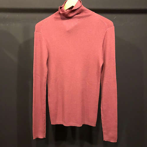Norse Projects merino rollneck sweater