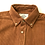 Thumbnail: Camisa Lobo Corduroy Brick