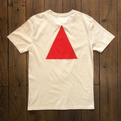 Dantas Red Triangle t-shirt