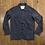 Thumbnail: Labura Linen Navy Jacket
