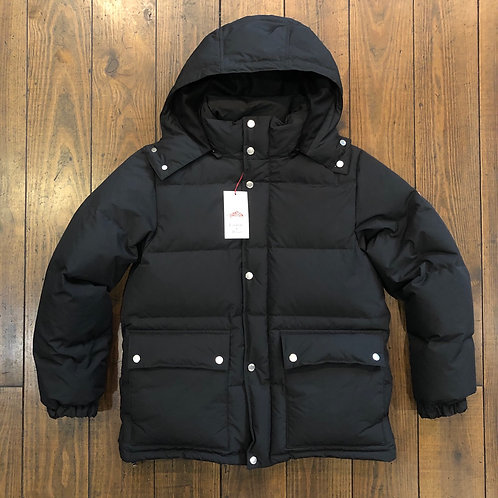 Danton Feather Down Jacket