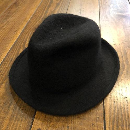 Pessoa black Hat