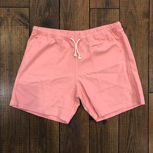 Formigal Coral  shorts