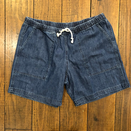 Formigal Denim  shorts