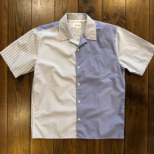 Carsten poplin shirt