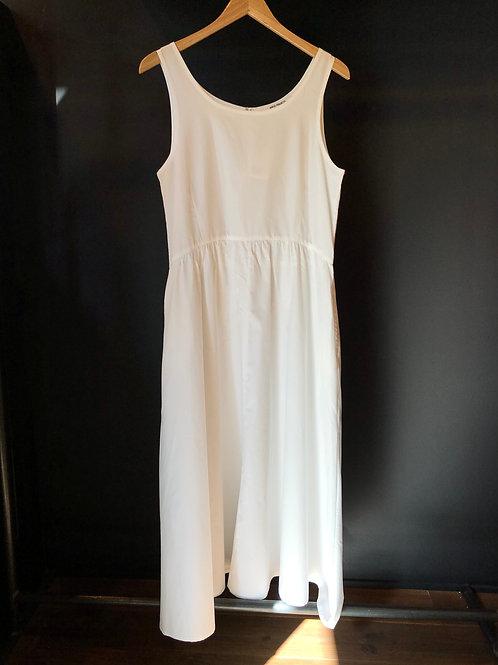 Norse Projects Tora Summer poplin dress