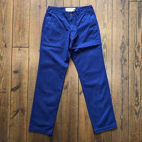 Fatigue Ripstop Pants