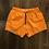 Thumbnail: Urdina Orange Swimshorts
