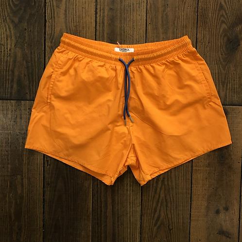 Urdina Orange Swimshorts