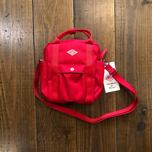 Danton Mini Bag Red