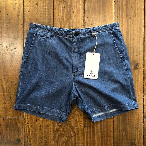Maciel Bleach Shorts