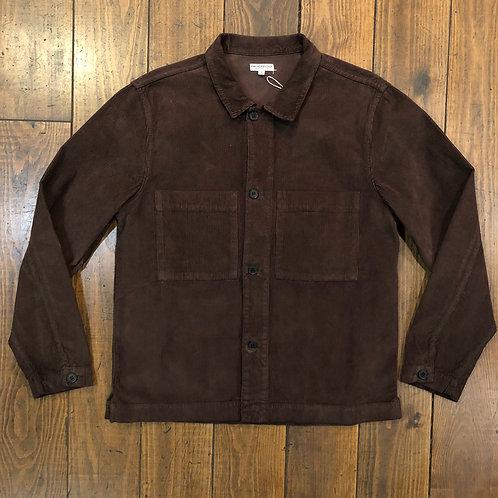 Chore Corduroy Overshirt