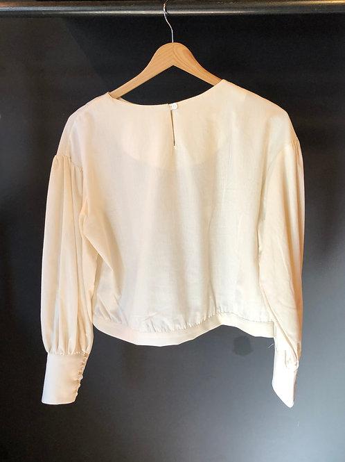 Sunad Langarita crudo shirt